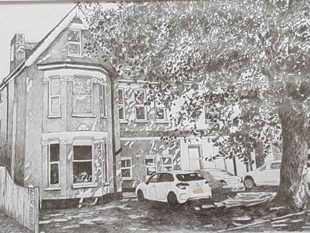 chloe's house
