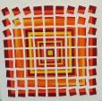 1 Objeto de Parede - Christopher Tucker, 2013, 60x60 cm (2)